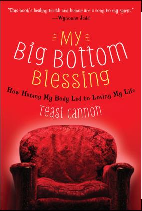 My Big Bottom Blessing