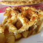 Slow Down and Savor the Holidays with Marie Callender's Pies