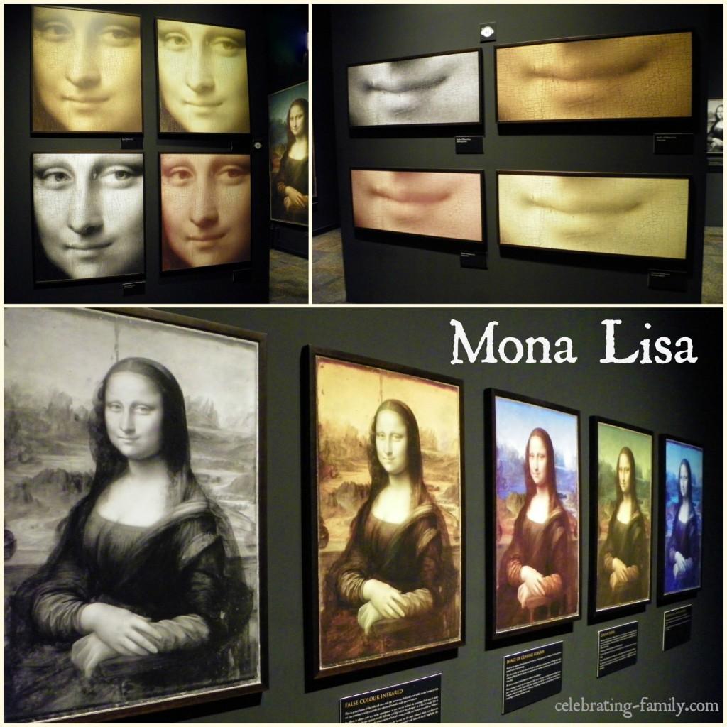 Da Vinci -The Genius