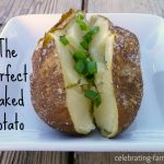 How to Make the Perfect Baked Potato