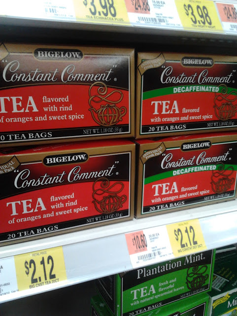 Bigelow Tea is #AmericasTea  #shop