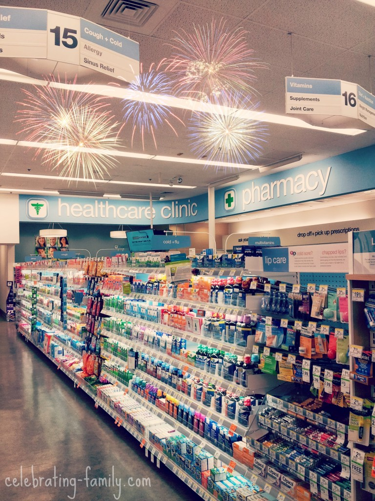 Walgreens #HeathcareClinic #shop