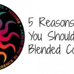 Why You Should Attend the Blended Conference (and a Ticket Giveaway)