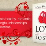 Love to Stay – What to Read if You Only Read One Marriage Book This Year