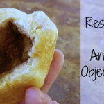Resurrection Rolls: An Easter Object Lesson