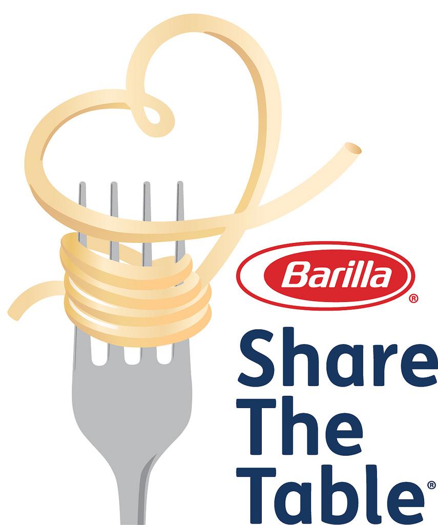Benefits of the Family Dinner : #ShareTheTable