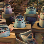 The BoxTrolls: Non-Stop, Stop-Motion Fun