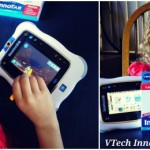 VTech Innotab Learning Cartridge Reviews – Pixar Play and I Spy Adventure
