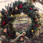 Southwestern Wreath – Christmas in the Desert