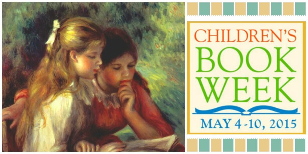 Children's Book Week 2015