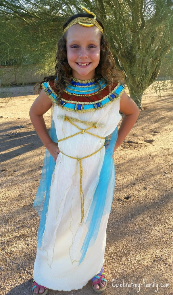 Cleopatra Costume from Costume Supercenter
