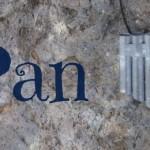 Pan Necklace Craft