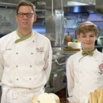 Olive Garden and MasterChef Junior – A Partnership You Can Taste