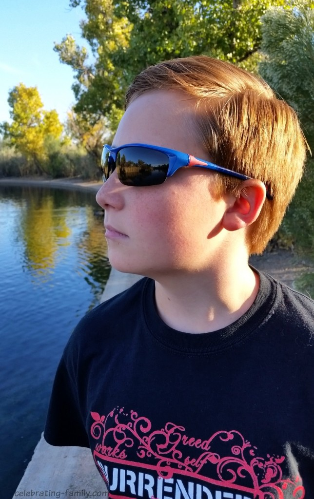 Real Kids Shades for Tweens