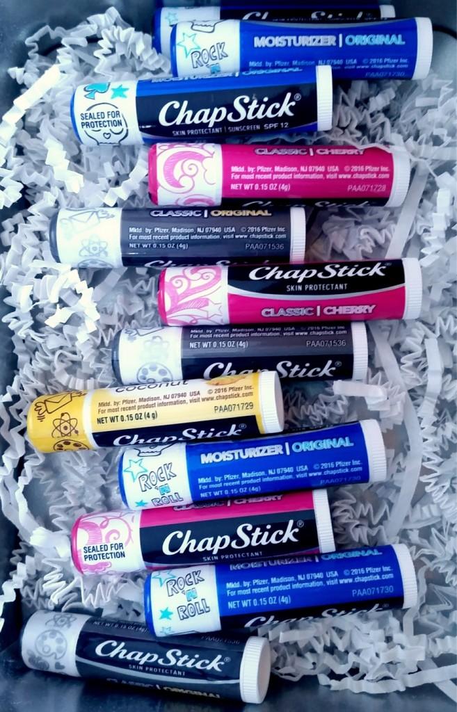 chapstick-varieties