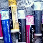 Back to School with Chapstick (Plus Giveaway)