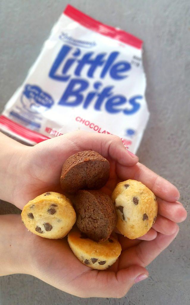 Entenmann's Little Bites