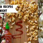 5 Gourmet Popcorn Recipes for Family Movie Night