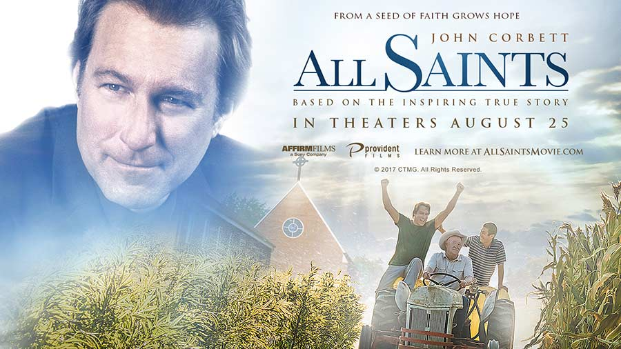 AAll Saints (Movie Review)