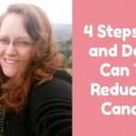 4 Steps Mothers and Daughters Can Take to Reduce Breast Cancer Risk