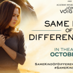 Same Kind of Different As Me (Movie Preview and Ticket Giveaway)