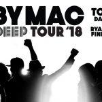 TobyMac Hits Deep Tour