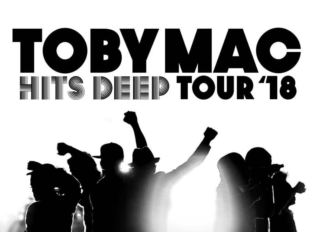 TobyMac Hits Deep Tour