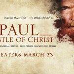 Paul: Apostle of Christ (2018)