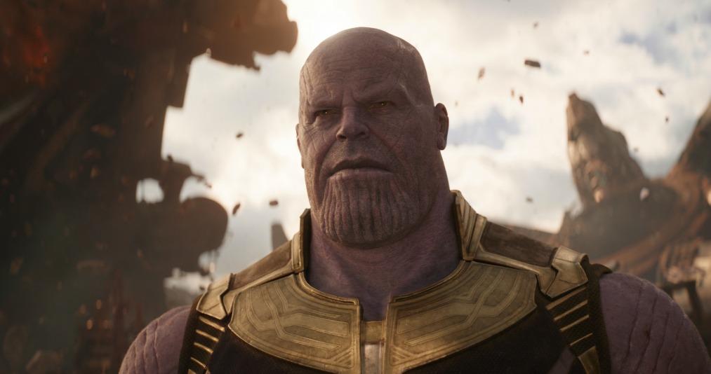 Avengers: Infinity War (Spoiler-Free Review)