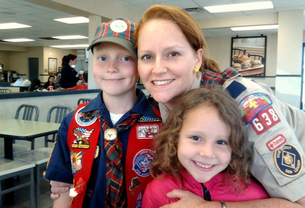 A Place for the Boys: Boy Scouts in the Modern Era