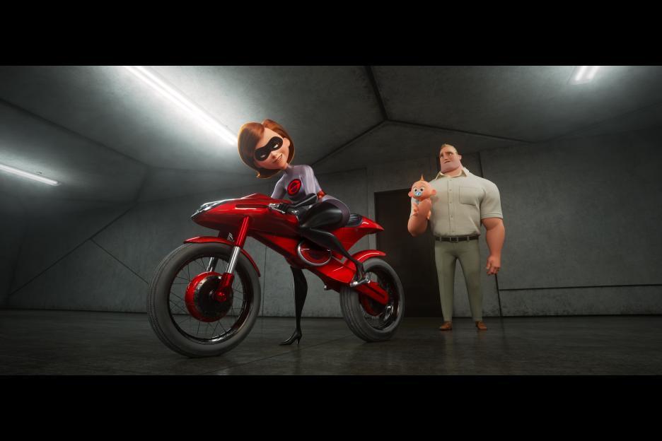 Incredibles II
