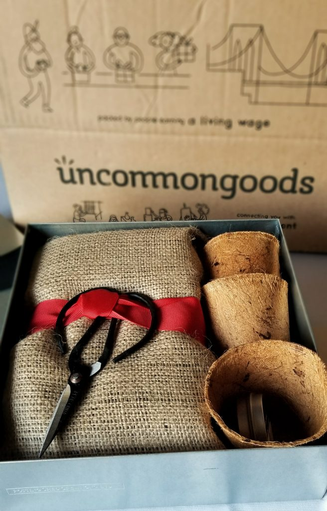 Christmas at UncommonGoods, an Uncommonly Good Company