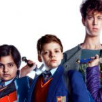 The Kid Who Would Be King (Movie Review)