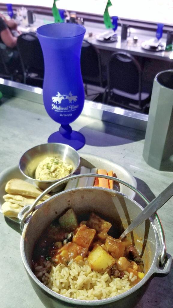 Vegetarian Dinner #MTCelebrate