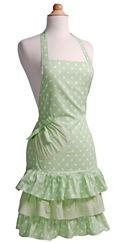 Mint-a-liscious by Flirty Aprons