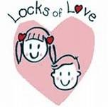 Locks of Love homepage