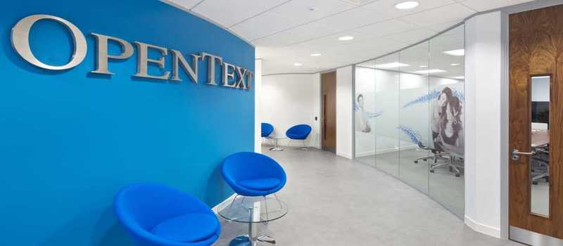 OpenText Says Documentum is 'Here to Stay' - Documentum ahora es OpenText Aptus Legal