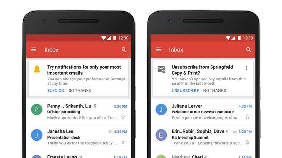 high priority - Gmail ahora te permite enviar correos electrónicos que se autodestruyen Aptus Legal