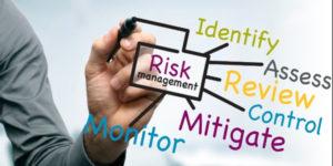 Seguridad y gestión de riesgos