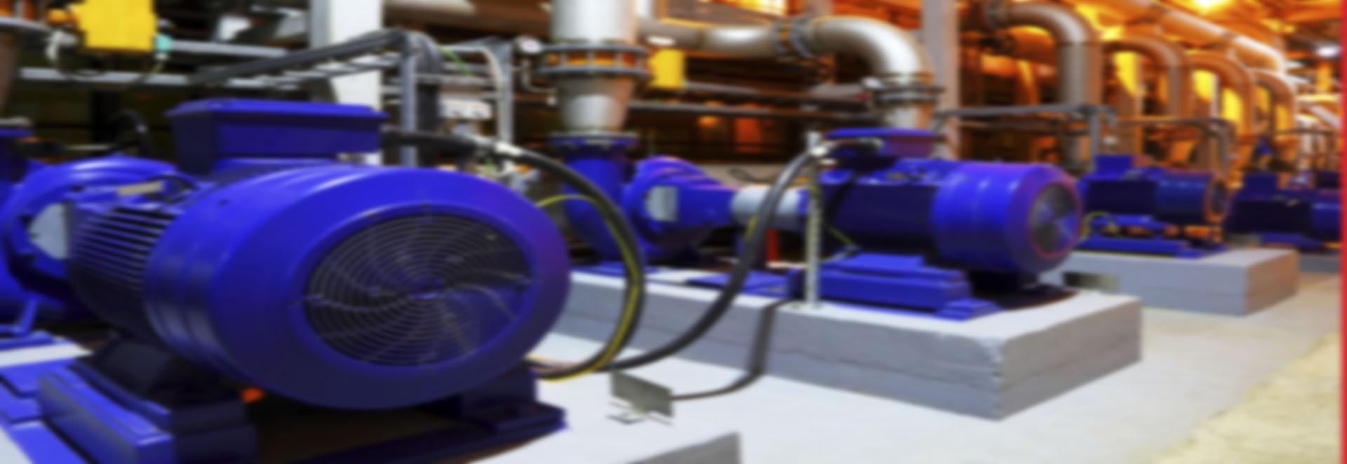 pump repair in seattle