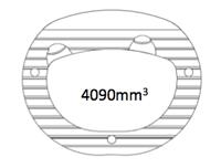 ALIF graft chamber - 34mm