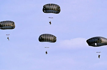 Parachute Cord
