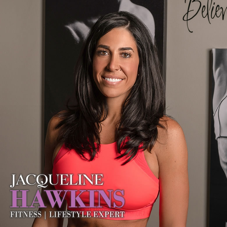 female personal trainer Tampa