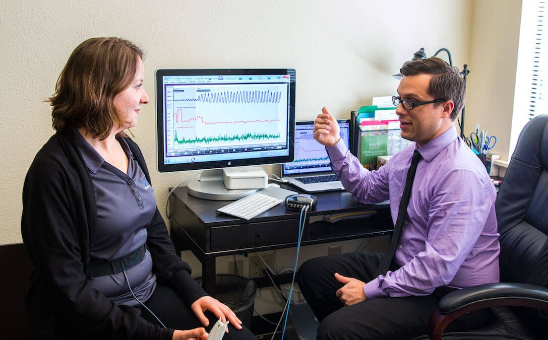 Natural Biofeedback Anxiety Treatment In Ballard And Fremont Seattle - Andrew Simon ND