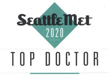 Seattle Met Top Doctor 2020