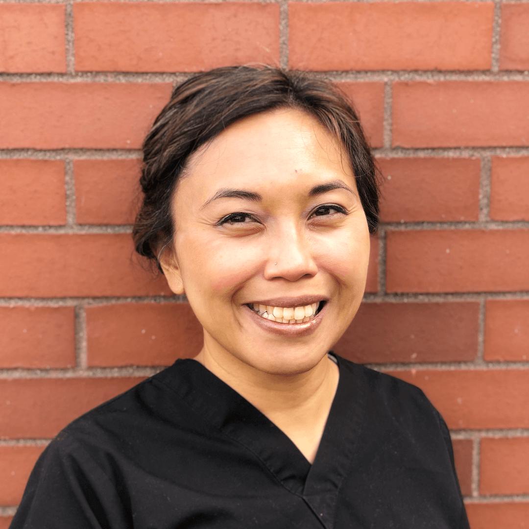 Maria-Sofia Massage In Ballard