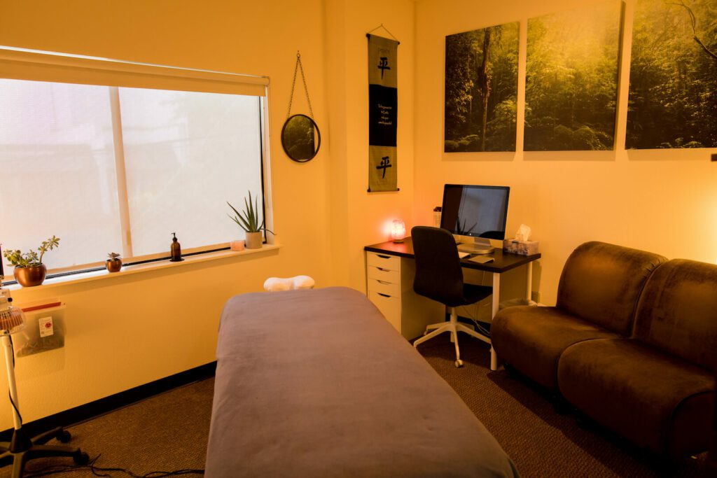 Massage Ballard Rebel Med NW