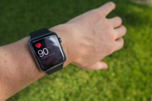 Heart Rate Variability & Apple Watch