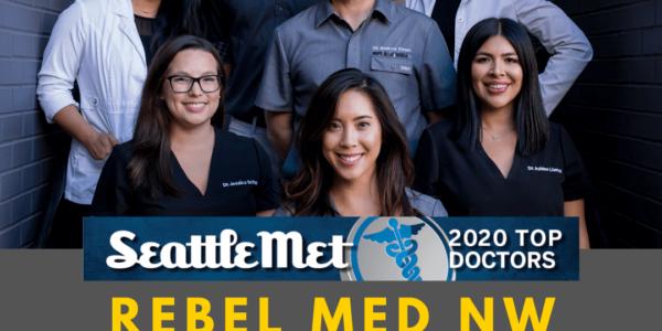 Seattle Met Top Doctor Ballard Integrative Medical Clinic