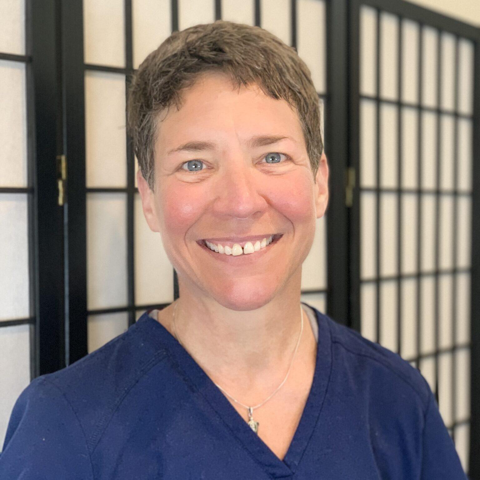 Kristin Barnes, ND, LAc